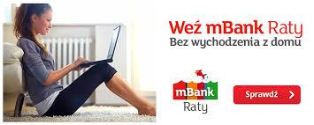 mbank kredyty TwojKalkulator.pl