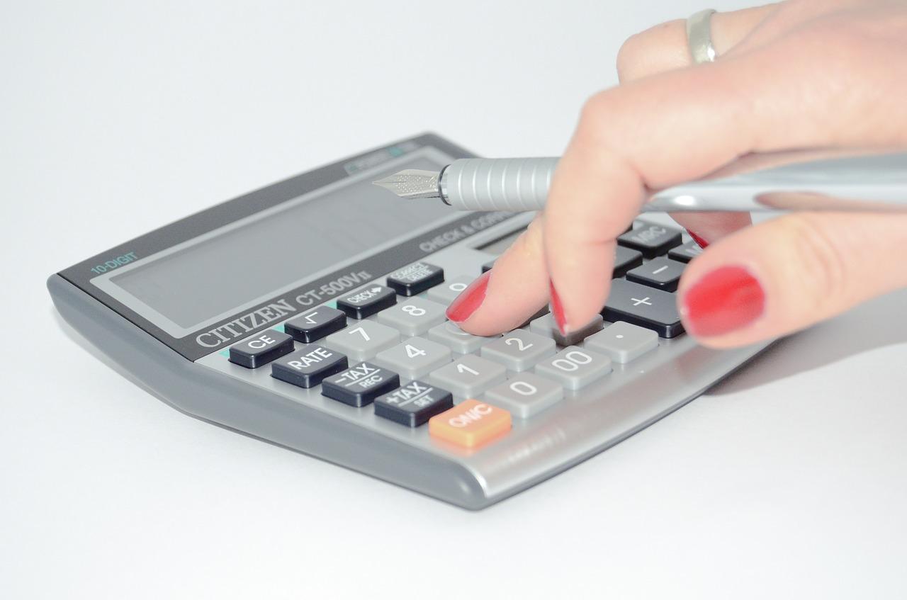 kalkulator Wypłata nadpłaconego podatku Nadpłata podatku Korekta rozliczenia PIT