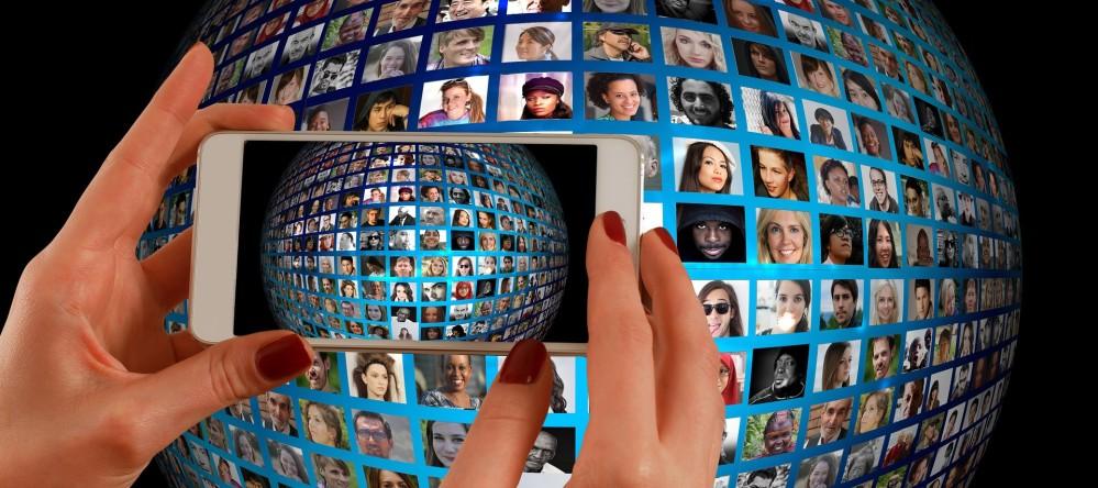 smartfon Idea Big Insights Aplikacje webowe Aplikacja mobilna