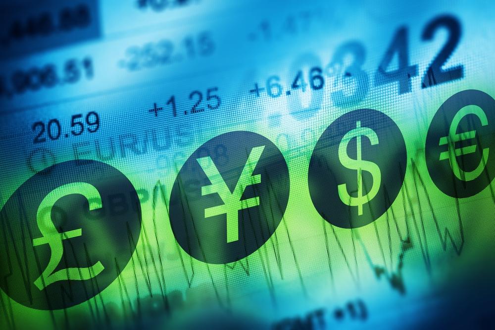 forex Słownik pojęć FOREX Spready Ryzyko walutowe Prognoza walutowa