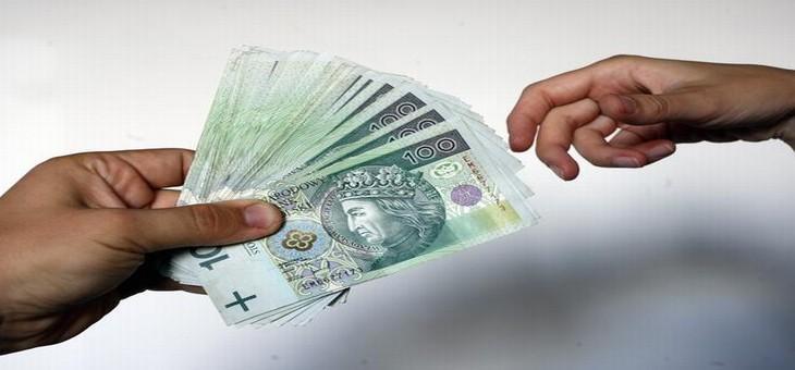 Pożyczka dla bezrobotnego