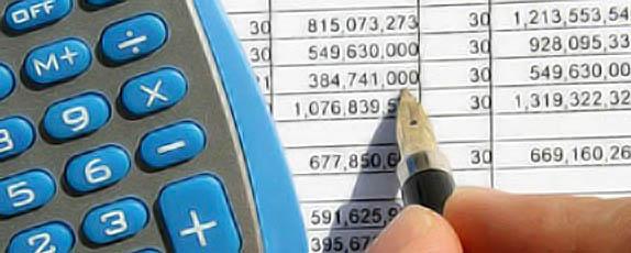kalkulator-lokat Oprocentowanie lokat Najkorzystniejsza lokata Kalkulator lokat