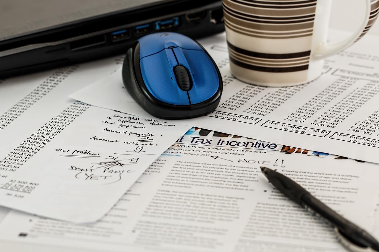 biuro Usługi księgowe Księgowość online Biuro księgowe